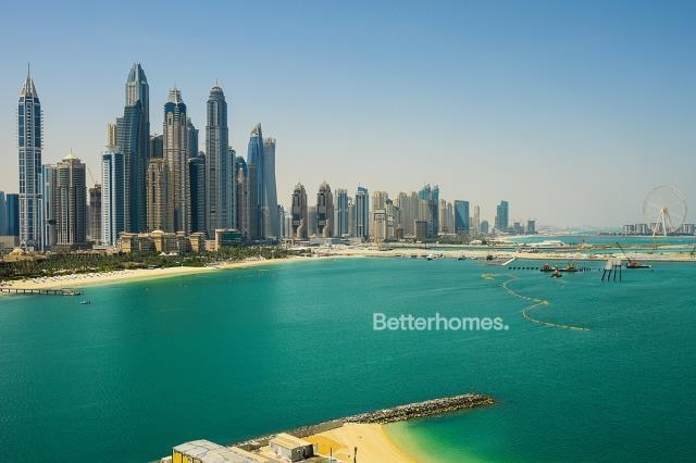 4 Bedroom Penthouse For Sale in  FIVE Palm Jumeirah,  Palm Jumeirah   17