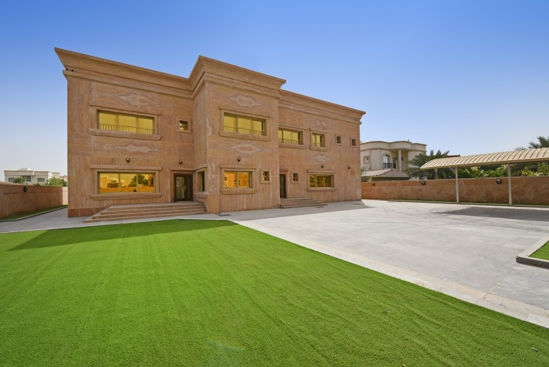 7 Bedroom Villa For Sale in  Al Barsha 2,  Al Barsha   0