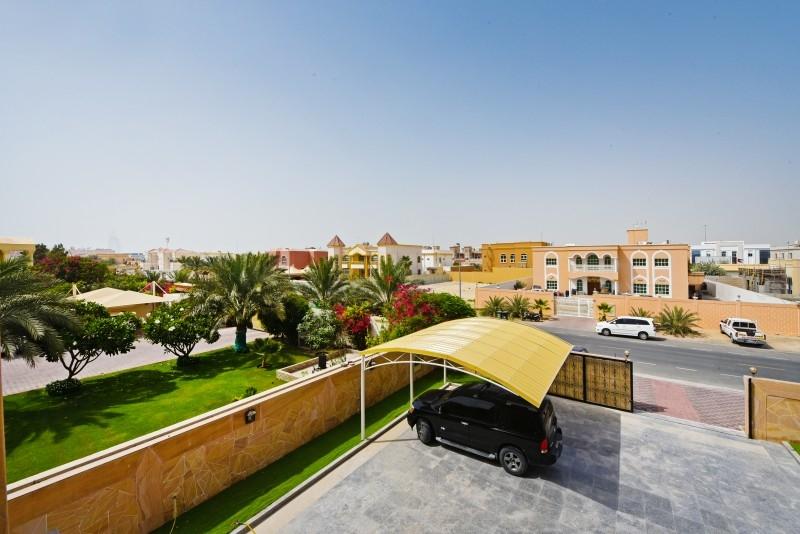 7 Bedroom Villa For Sale in  Al Barsha 2,  Al Barsha   14