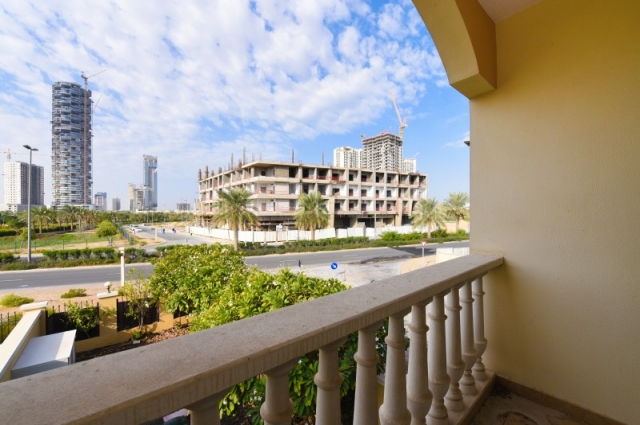 Nakheel Townhouses, Jumeirah Village Circle