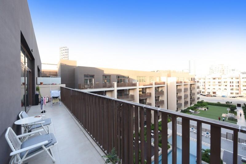 Belgravia 1, Jumeirah Village Circle
