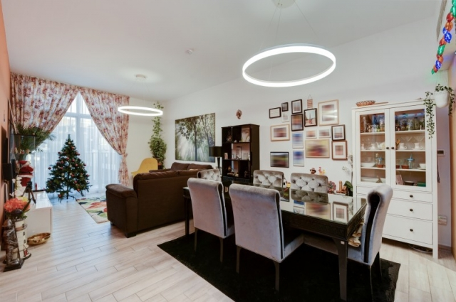 Belgravia 1, Jumeirah Village Circle