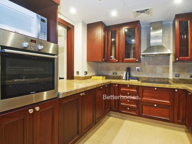 2 Bedroom Apartment For Sale in  Miska 2,  Old Town   2