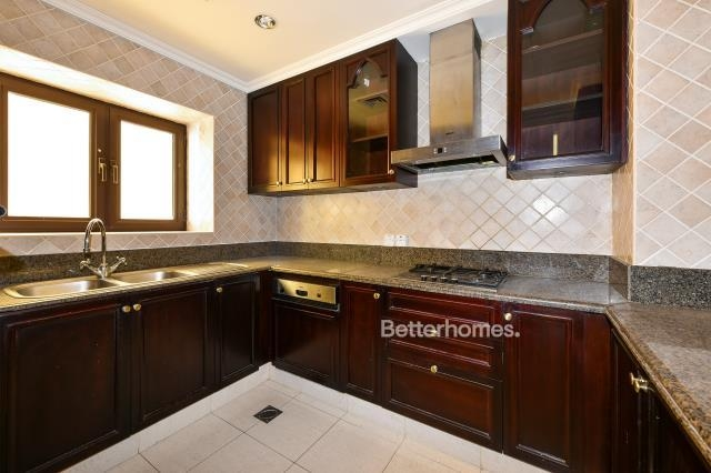 1 Bedroom Apartment For Sale in  Tajer Residences,  Old Town | 3