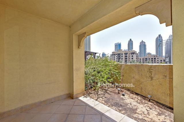 1 Bedroom Apartment For Sale in  Tajer Residences,  Old Town | 6
