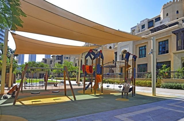 1 Bedroom Apartment For Sale in  Tajer Residences,  Old Town | 10