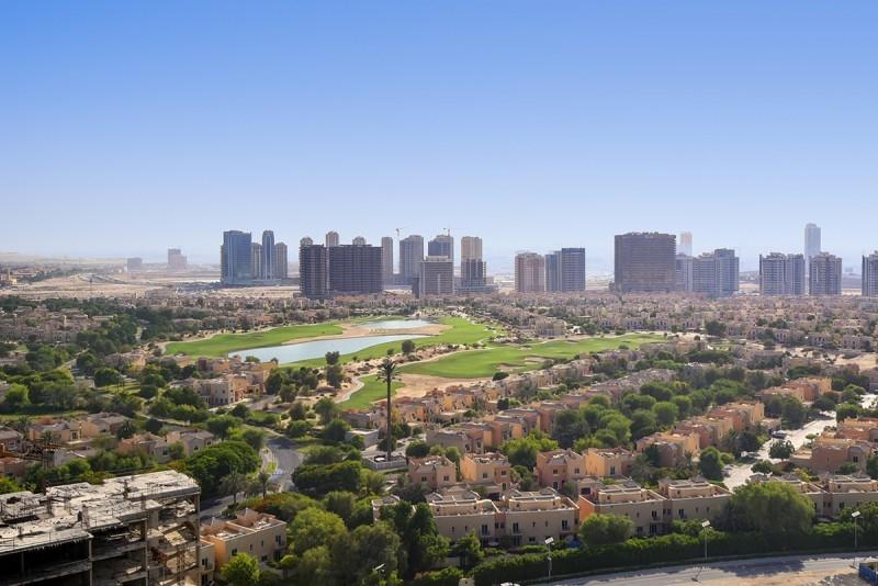 Studio Apartment For Sale in  The Spirit,  Dubai Sports City | 8