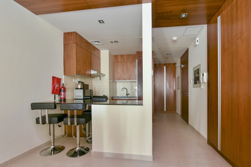 Studio Apartment For Sale in  The Spirit,  Dubai Sports City | 4