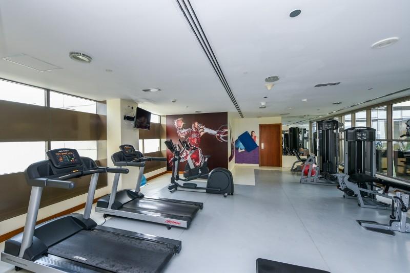 Studio Apartment For Sale in  The Spirit,  Dubai Sports City | 10