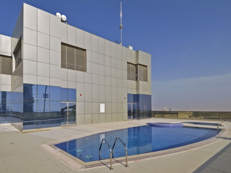 Studio Apartment For Sale in  The Spirit,  Dubai Sports City | 12