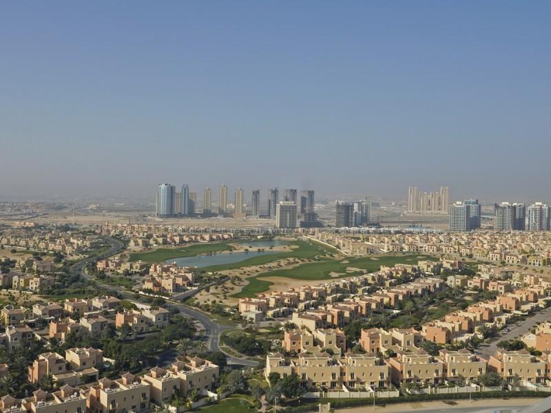 Studio Apartment For Sale in  The Spirit,  Dubai Sports City | 15