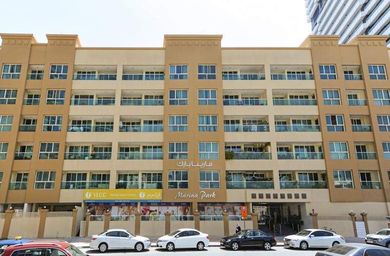 2 Bedroom Apartment For Sale in  Marina Park,  Dubai Marina | 13