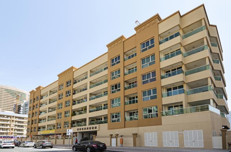 2 Bedroom Apartment For Sale in  Marina Park,  Dubai Marina | 14