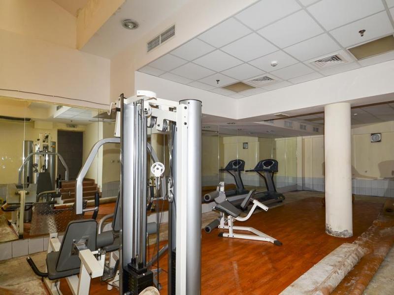 2 Bedroom Apartment For Sale in  Marina Park,  Dubai Marina | 19