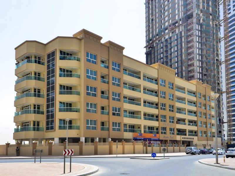2 Bedroom Apartment For Sale in  Marina Park,  Dubai Marina | 21