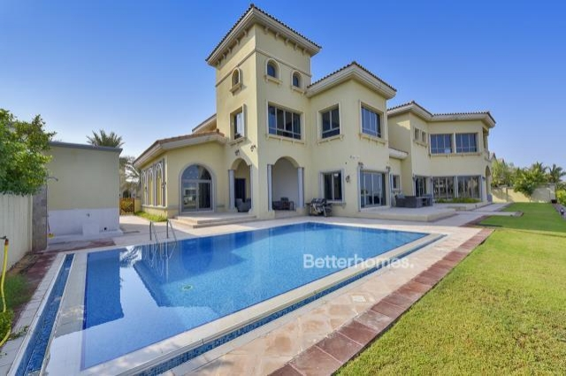 Signature Villas Frond F, Palm Jumeirah