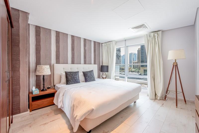 4 Bedroom Villa For Sale in  Bay Central East,  Dubai Marina   4