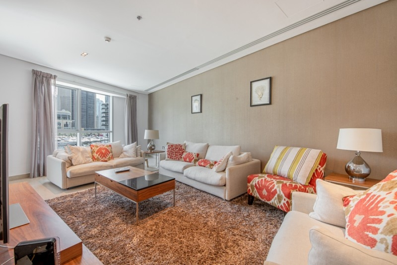 4 Bedroom Villa For Sale in  Bay Central East,  Dubai Marina   3