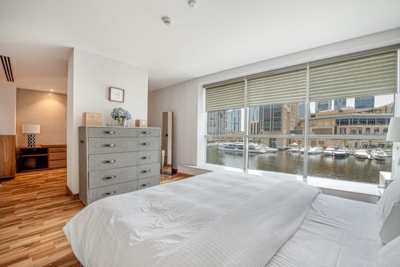 4 Bedroom Villa For Sale in  Bay Central East,  Dubai Marina   0