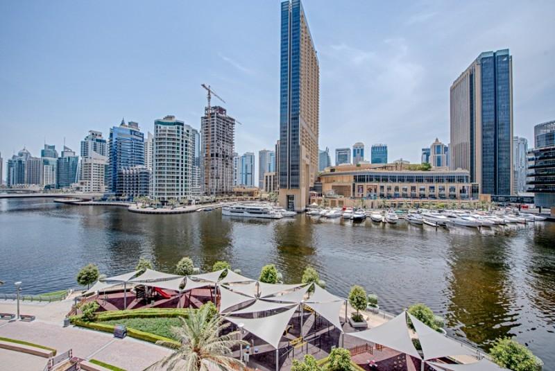 4 Bedroom Villa For Sale in  Bay Central East,  Dubai Marina   5