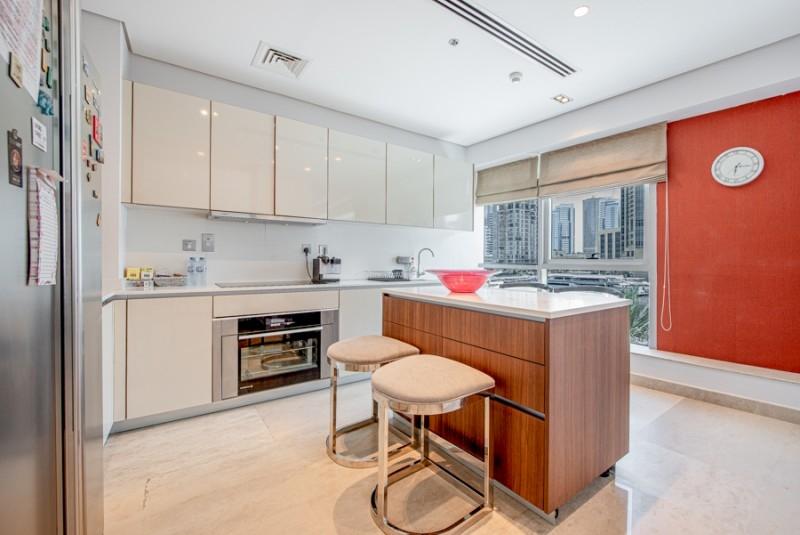 4 Bedroom Villa For Sale in  Bay Central East,  Dubai Marina   2