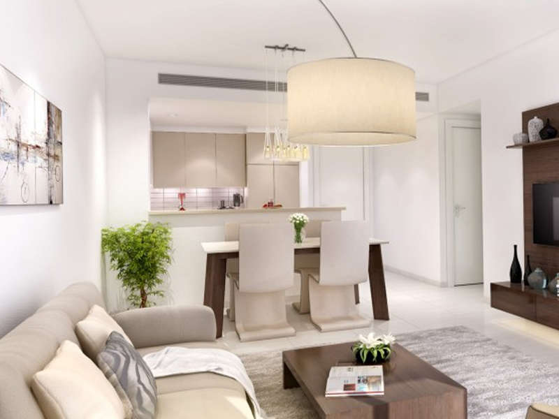 2 Bedroom Apartment For Sale in  Zahra Apartments,  Dubailand | 0