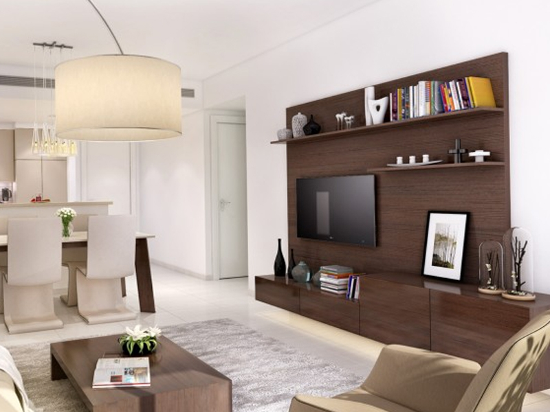 2 Bedroom Apartment For Sale in  Zahra Apartments,  Dubailand | 1