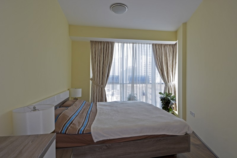 1 Bedroom Apartment For Sale in  The Waves Tower A,  Dubai Marina   8