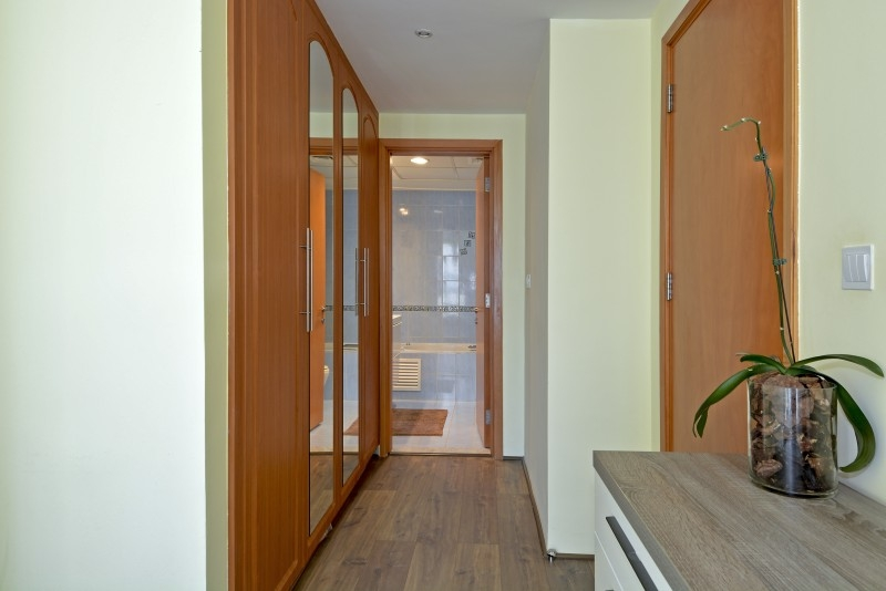 1 Bedroom Apartment For Sale in  The Waves Tower A,  Dubai Marina   5