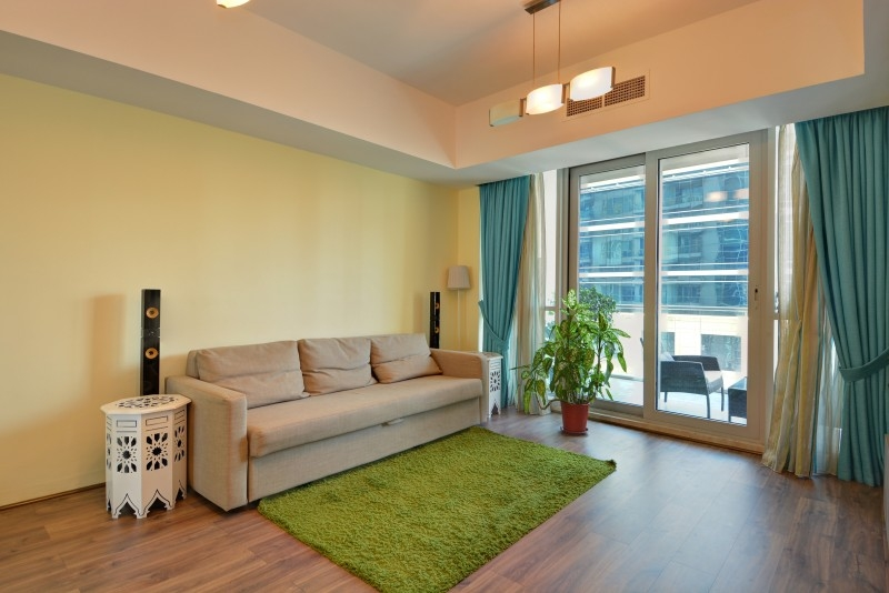 1 Bedroom Apartment For Sale in  The Waves Tower A,  Dubai Marina   2