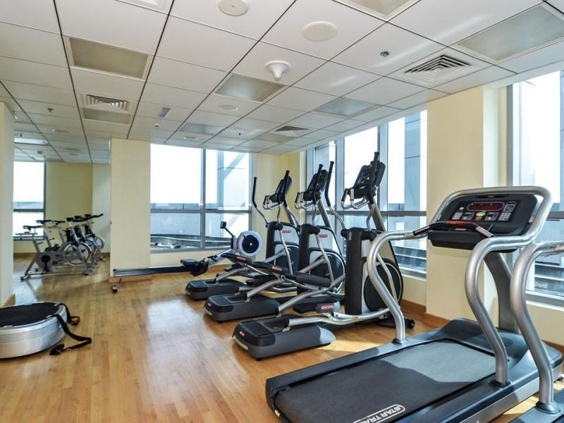 1 Bedroom Apartment For Sale in  Bay Central West,  Dubai Marina | 8