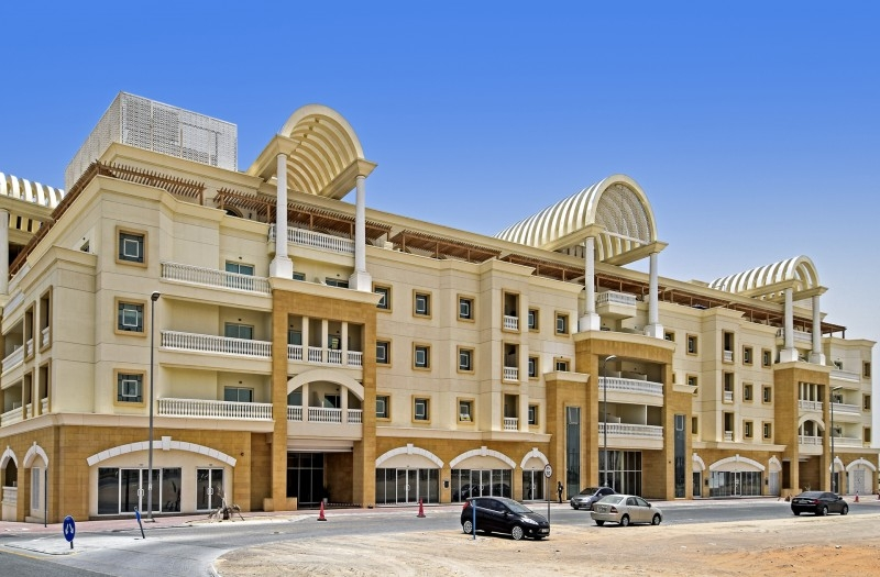 1 Bedroom Apartment For Sale in  Plaza Residences,  Jumeirah Village Circle   10