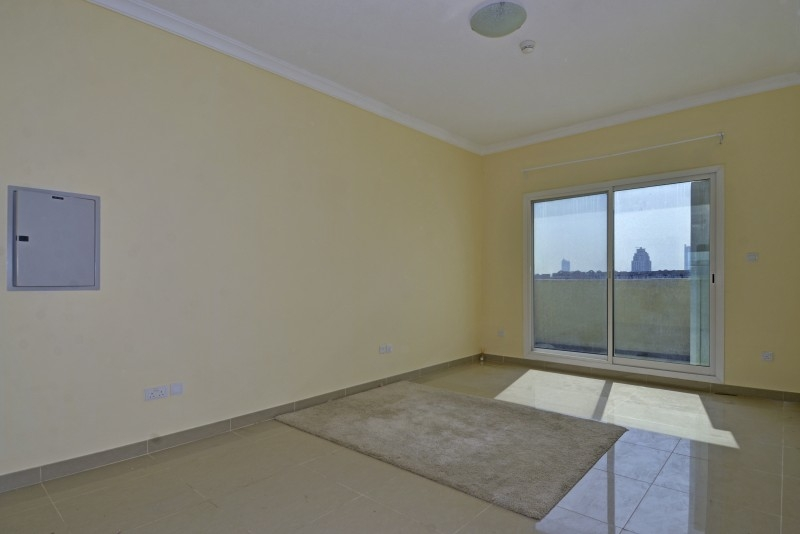 1 Bedroom Apartment For Sale in  Plaza Residences,  Jumeirah Village Circle   0