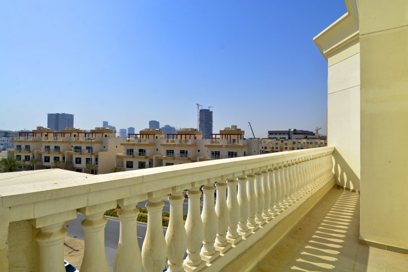 1 Bedroom Apartment For Sale in  Plaza Residences,  Jumeirah Village Circle   6