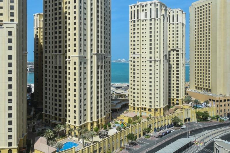 2 Bedroom Apartment For Sale in  Marina Wharf 1,  Dubai Marina | 9