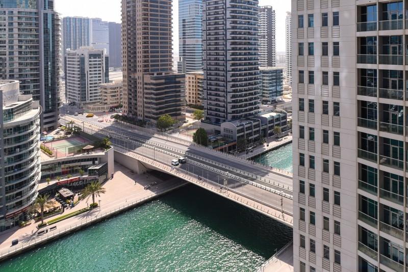 2 Bedroom Apartment For Sale in  Marina Wharf 1,  Dubai Marina | 8