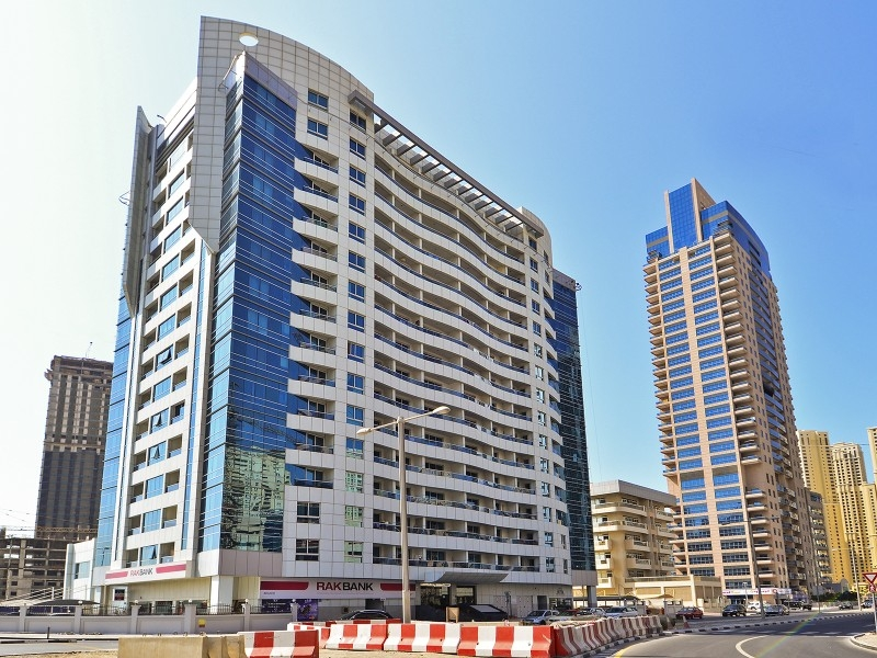 2 Bedroom Apartment For Sale in  Marina Diamond 2,  Dubai Marina   10