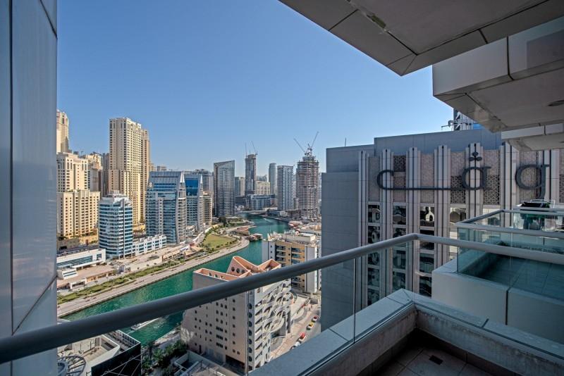 Kg Tower, Dubai Marina