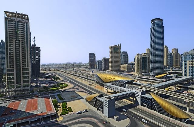 3 Bedroom Apartment For Sale in  Global Lake View,  Jumeirah Lake Towers | 7