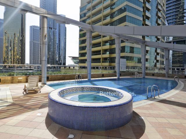 3 Bedroom Apartment For Sale in  Global Lake View,  Jumeirah Lake Towers | 9
