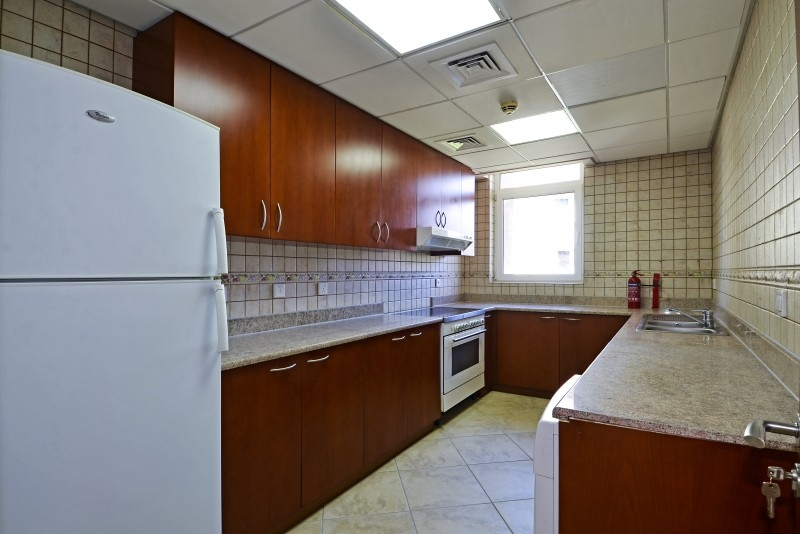 3 Bedroom Apartment For Sale in  Dickens Circus 3,  Motor City | 2