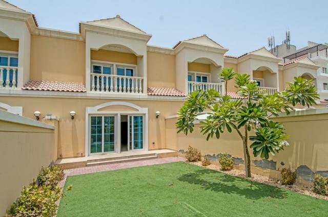 Jumeirah Village Circle Villas, Jumeirah Village Circle
