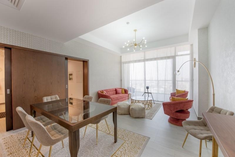 2 Bedroom Apartment For Sale in  Zaya Hameni,  Jumeirah Village Circle | 0