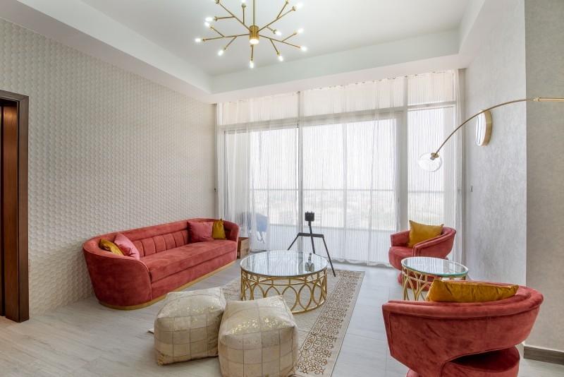 2 Bedroom Apartment For Sale in  Zaya Hameni,  Jumeirah Village Circle | 8