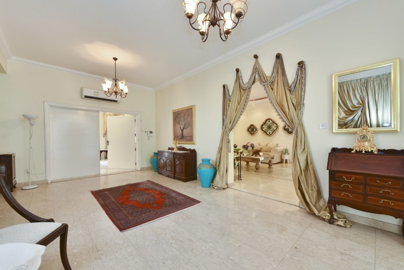 5 Bedroom Villa For Sale in  Al Safa 1,  Al Safa   3