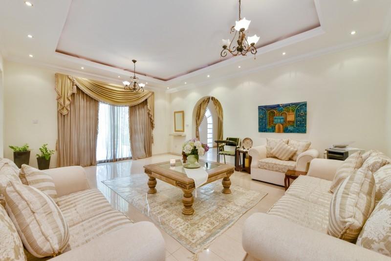 5 Bedroom Villa For Sale in  Al Safa 1,  Al Safa   11