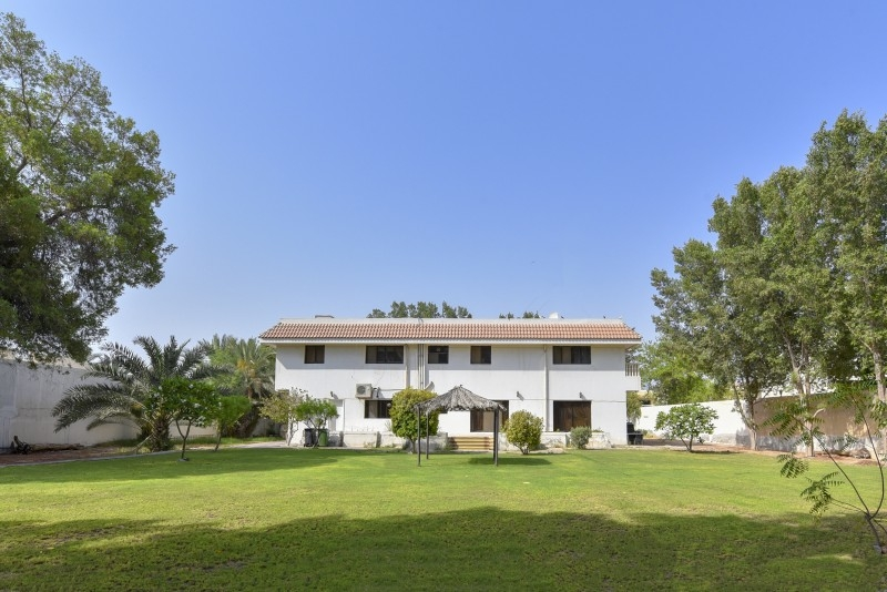 5 Bedroom Villa For Sale in  Al Safa 1,  Al Safa   1