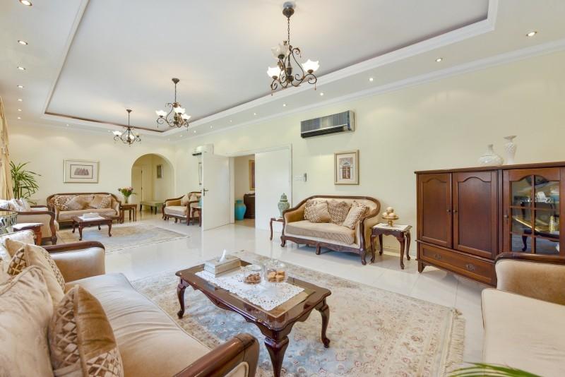 5 Bedroom Villa For Sale in  Al Safa 1,  Al Safa   14