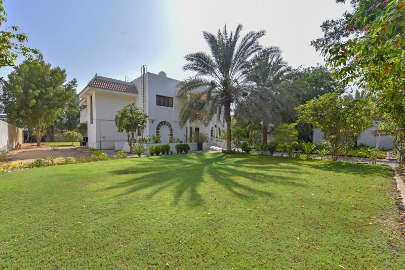5 Bedroom Villa For Sale in  Al Safa 1,  Al Safa   16