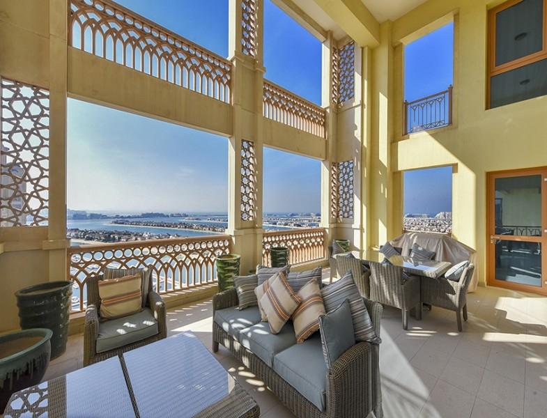 Marina Residences 3, Palm Jumeirah